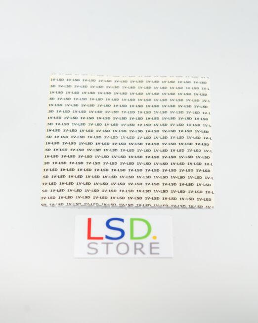 1V-LSD 150 µg normaldosing tabs